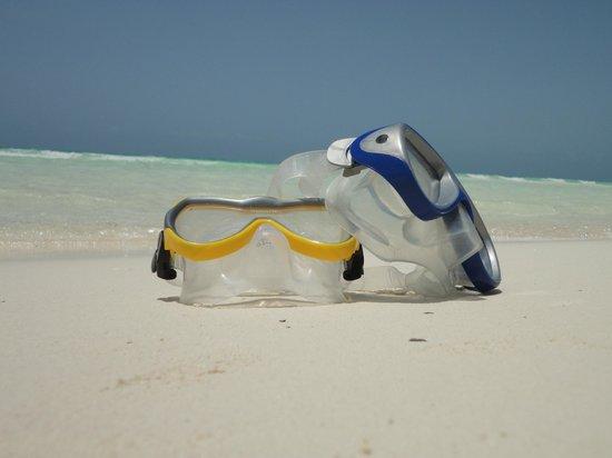 Memories Paraiso Beach Resort: plaisirs de la plongée
