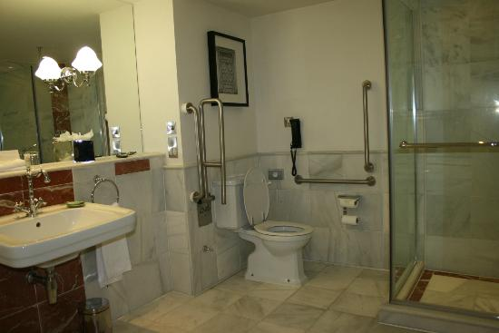 Bathroom Picture Of The Westin Dublin Dublin TripAdvisor