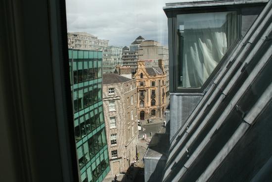 The Westin Dublin : View 2