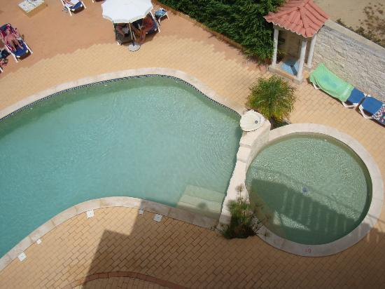 Velamar Boutique Hotel: Hotel Pool