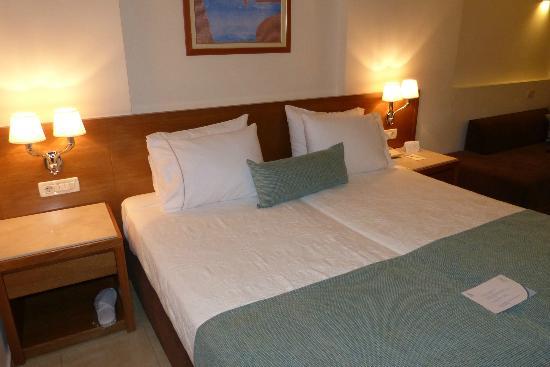 Minoa Palace Resort: Room