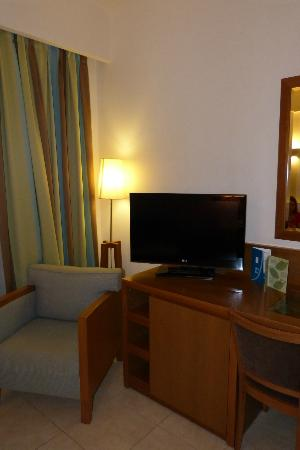 Minoa Palace Resort: Room