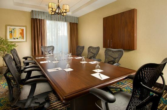 Hilton Garden Inn Silver Spring North: Boardroom