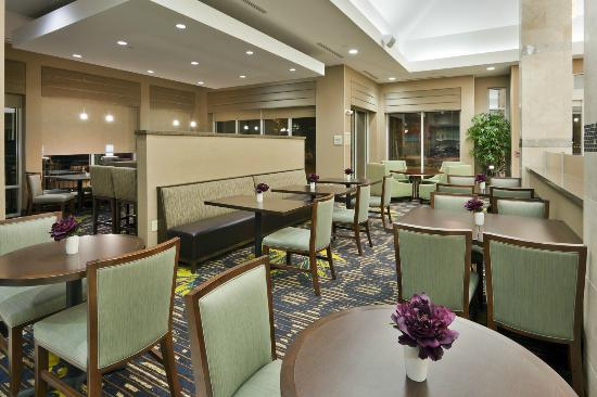 Hilton Garden Inn Silver Spring North: Great American Grill