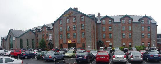 Maldron Hotel Galway: Hotel