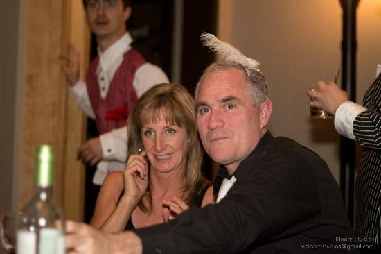 Eddie May Murder Mystery Dinner Theater Photo