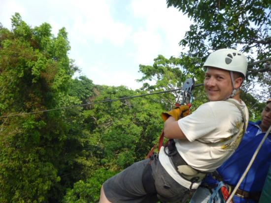 Piko Travel: Canopy