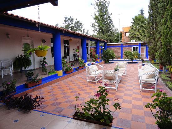 La Malanca Hotel & Spa: Descanso en la tranquilidad