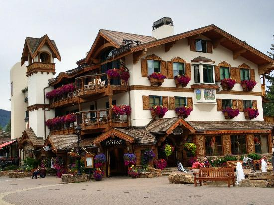 Lancelot Restaurant Vail Village