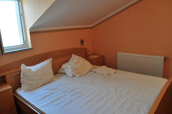 Villa Daniela: The second bedroom in the apartment