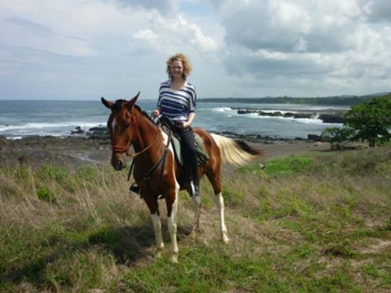 Paradise Riding - Horseback Tours: *