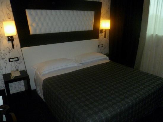 Gugliel Motel: Zona notte