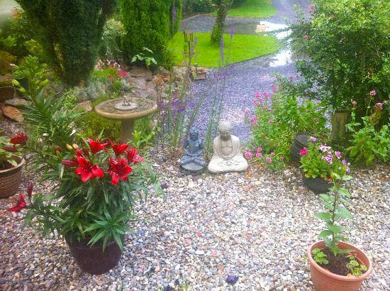 Craig Y Glyn: The Zen Garden
