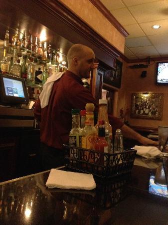 Radisson Hotel Roseville: Buddy Brian @ Axels