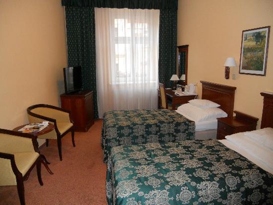 BEST WESTERN PLUS Hotel Meteor Plaza: ...