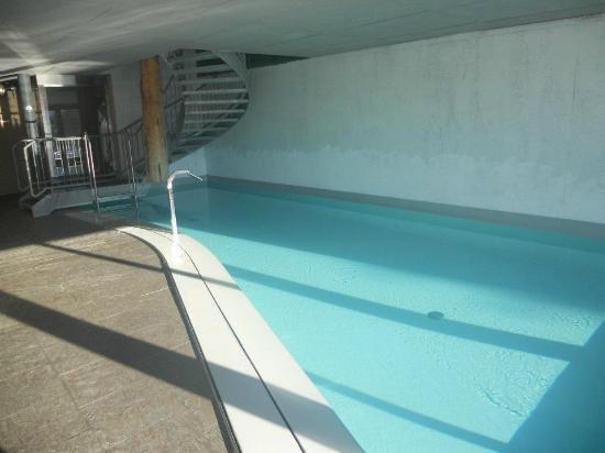 Hotel Art de Vivre: spa