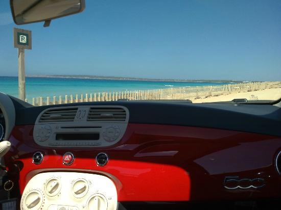 Es Ram Resort: ....i colori della mia vacanza...e tanti altri..