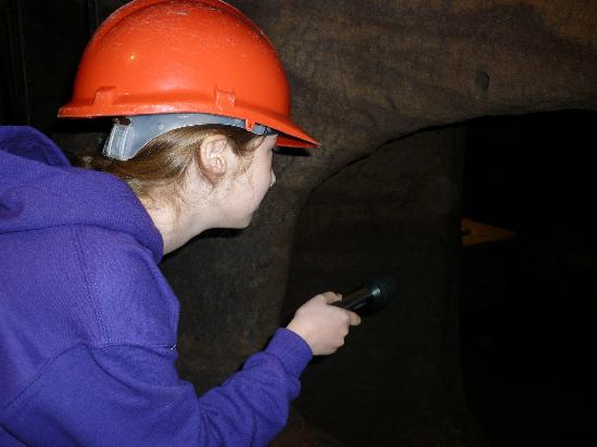 Investigating the mysteries of Gilmerton Cove