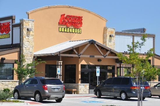 Logan's Roadhouse: Logan's Roadhouse Allen, TX