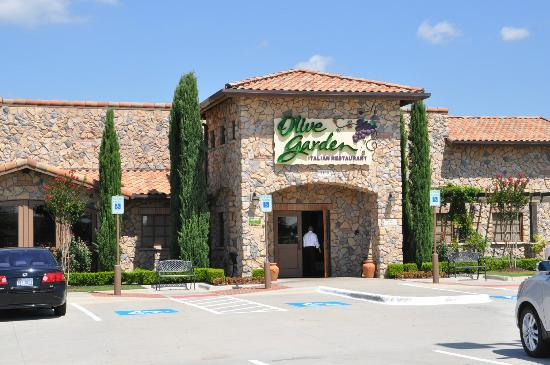 Olive Garden Allen Menu Prices Restaurant Reviews Tripadvisor