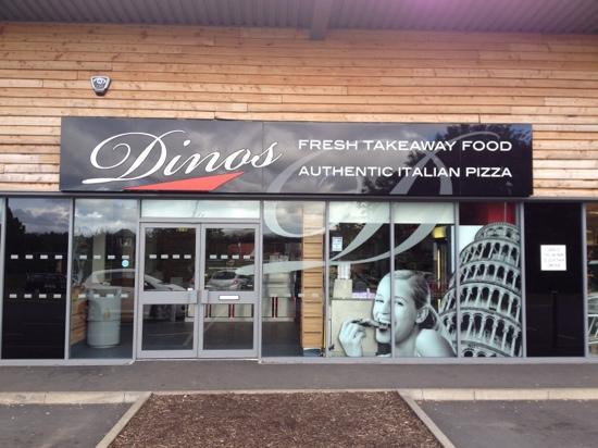 Dinos Ayr Updated 2020 Restaurant Reviews Photos Phone