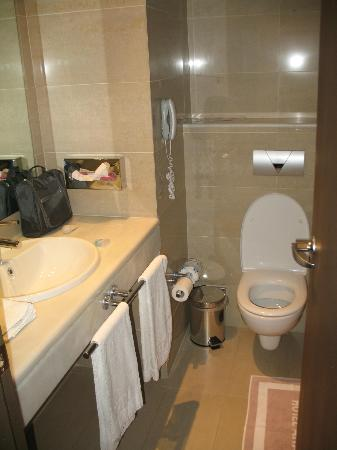 Amalia Hotel: Apartamento superior