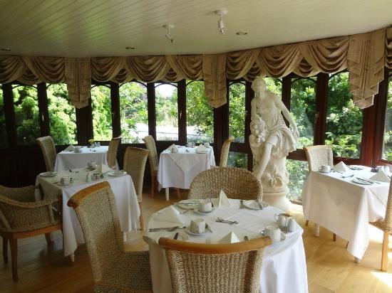 The Fernbank: Breakfast Room