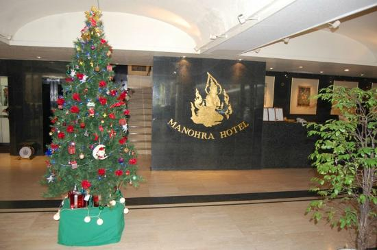 마노라 호텔 사진