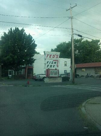 Ted's Fish Fry Incorporated