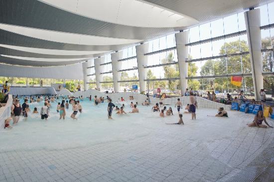 ‪Monash Aquatic and Recreation Centre‬