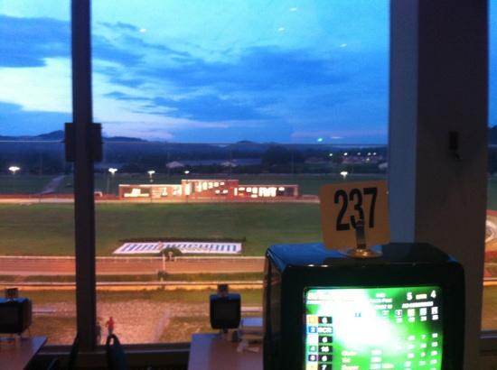 Birmingham Race Course