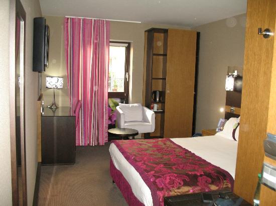 假日巴黎聖傑曼德普雷酒店照片