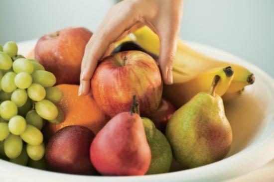 Sleep Inn: Fresh Fruits