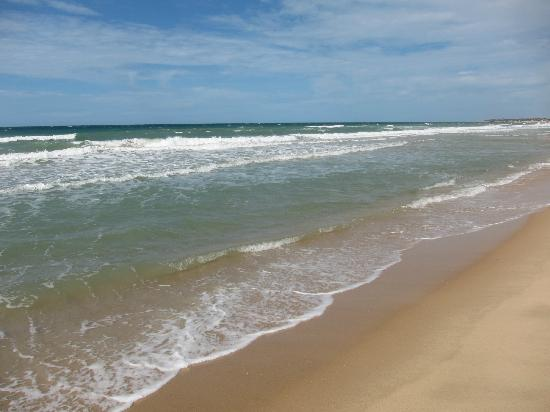 Vila Galé Cumbuco: Beach