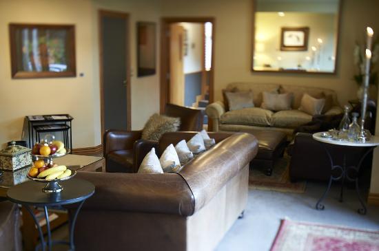 ذا دايري برايفيت لوكشري هوتل: Guest Lounge