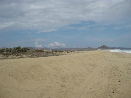 Rancho Pescadero: paradise