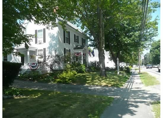 Photo of Topsides Bed and Breakfast Wolfeboro