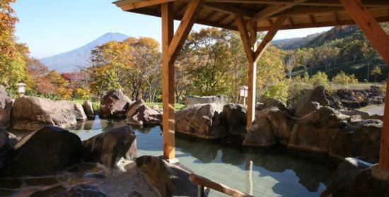 Nattural Resort Niseko Weiss Hotel