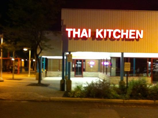 Thai Kitchen thai kitchen i, bridgewater - menu, prices & restaurant reviews