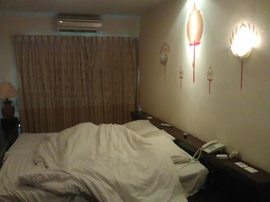 Ao Nang Cozy Place: Inside Room