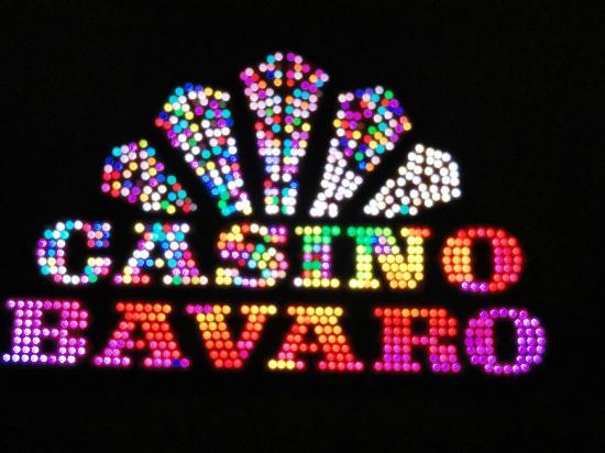 Barcelo Bavaro Beach - Adults Only: Casino