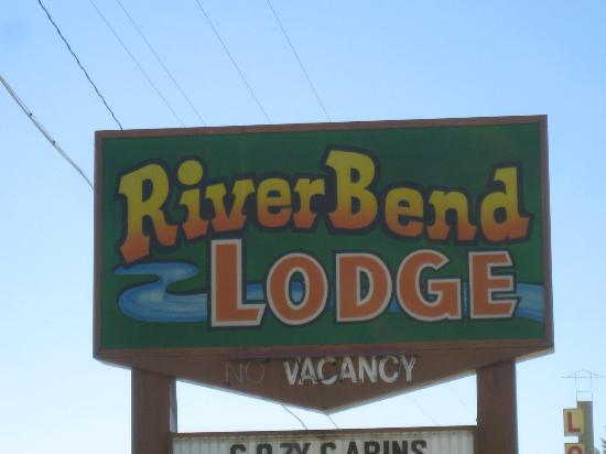 Chama River Bend Lodge: River Bend Lodge