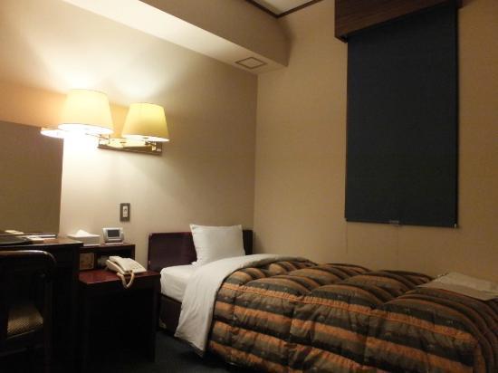Tokyo Banyan Hotel: room2