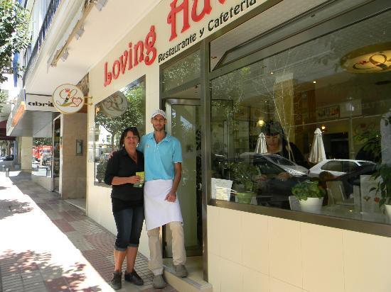 Loving Hut,Marbella