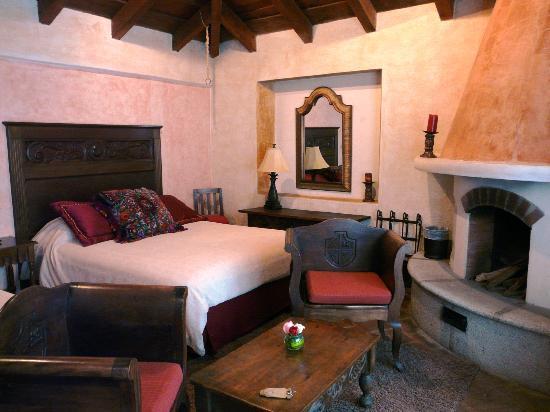 Hotel Meson de Maria: El Mesón de Maria