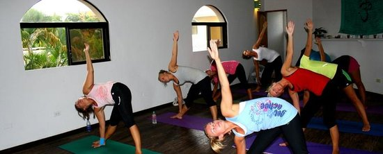 Soul Sisters Cabarete : Fusion Pilates