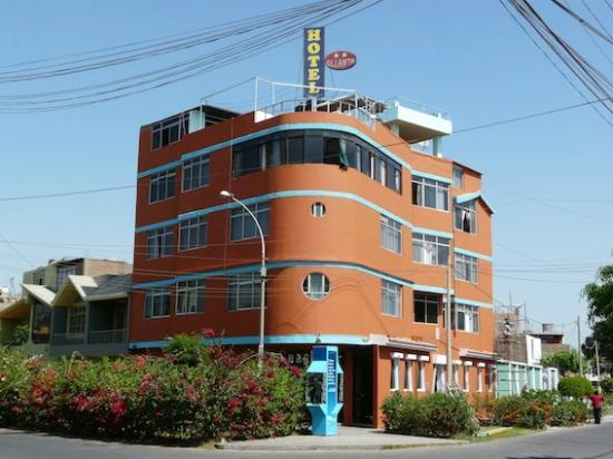 Photo of Hotel Ollanta Ica