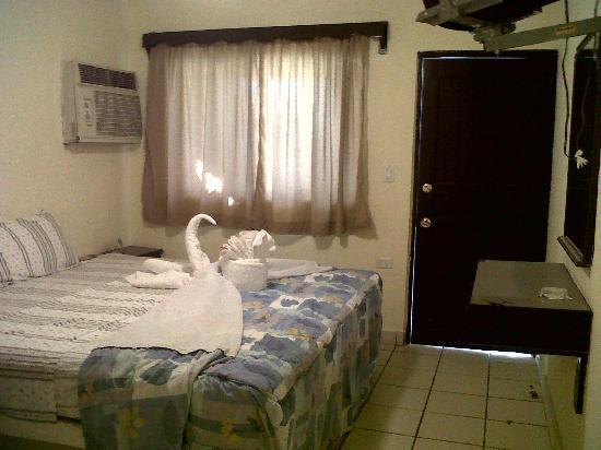 Hotel Melida: Habitación