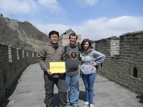 ‪China Mission Trip Tours-Beijing Private One-day Tour‬