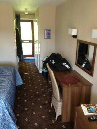 Best Western Royal George Hotel: Room